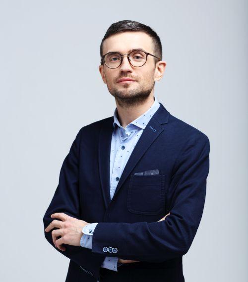 Marcin Smolik (fot.:bip.cke.gov.pl)
