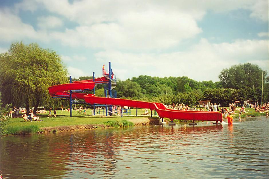 Jezioro Strzeszyńskie lepiej chronione przed zanieczyszczeniami