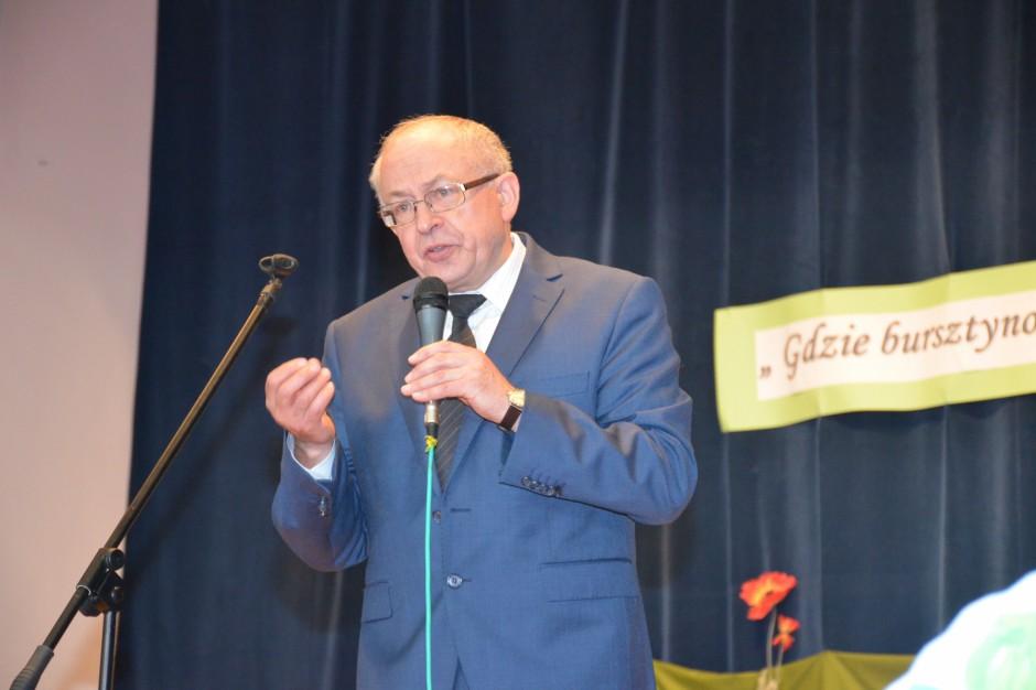 Kazimierz Ożóg kandydatem PO i Nowoczesnej na prezydenta Opola