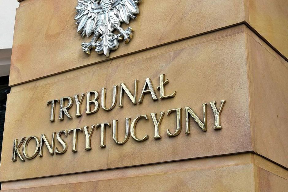 Obniżenie pensji samorządowców zbada Trybunał Konstytucyjny? Jest wniosek do Andrzeja Dudy