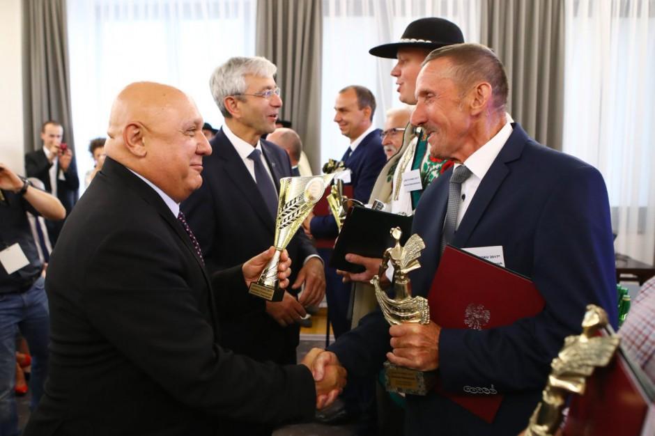 Wybrano Sołtysów Roku 2017