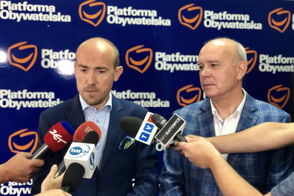 Borys Budka: Samorządowcy PiS dorabiają się setek tysięcy złotych w spółkach SP