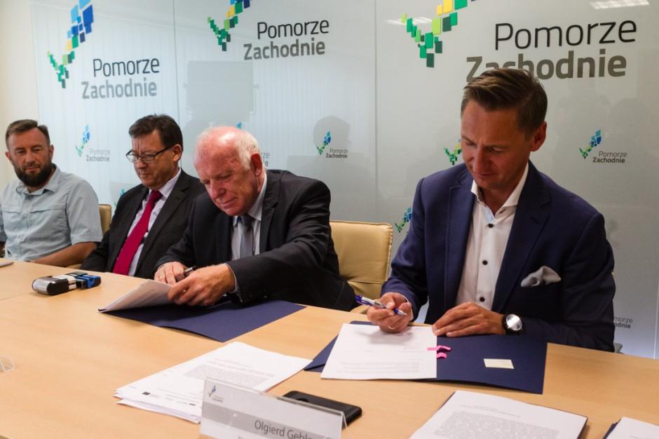 Inwestycje w fotowoltaikę w Szczecinie i Pomierzynie