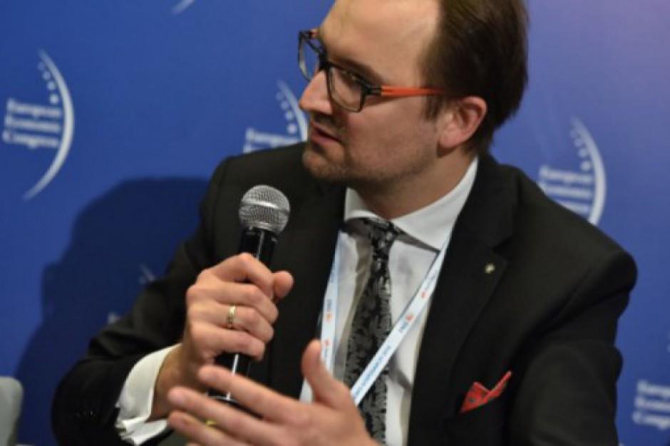 Sławomir Mazurek: walka z mafią śmieciową to priorytet rządu