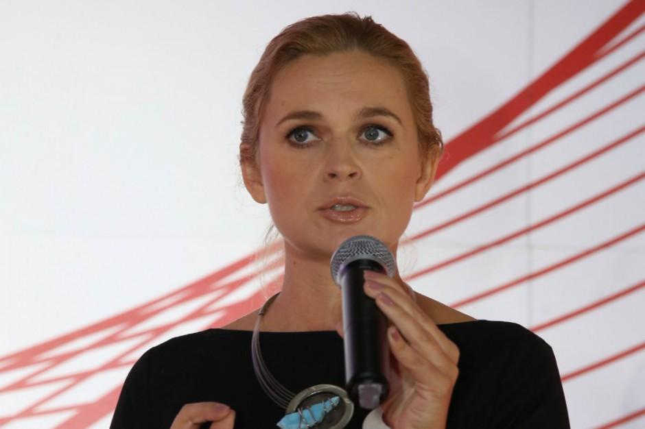 Barbara Nowacka: dziś nie mogę powiedzieć, że wystawiamy wspólnie kandydata na prezydenta stolicy