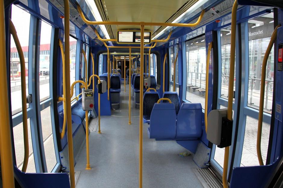 Na inaugurację koalicji przewoźników autokarowych 10 tys. biletów o połowę taniej