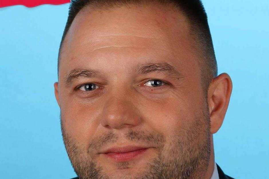 Andrzej Kalinowski kandydatem Zjednoczonej Prawicy na prezydenta Legionowa