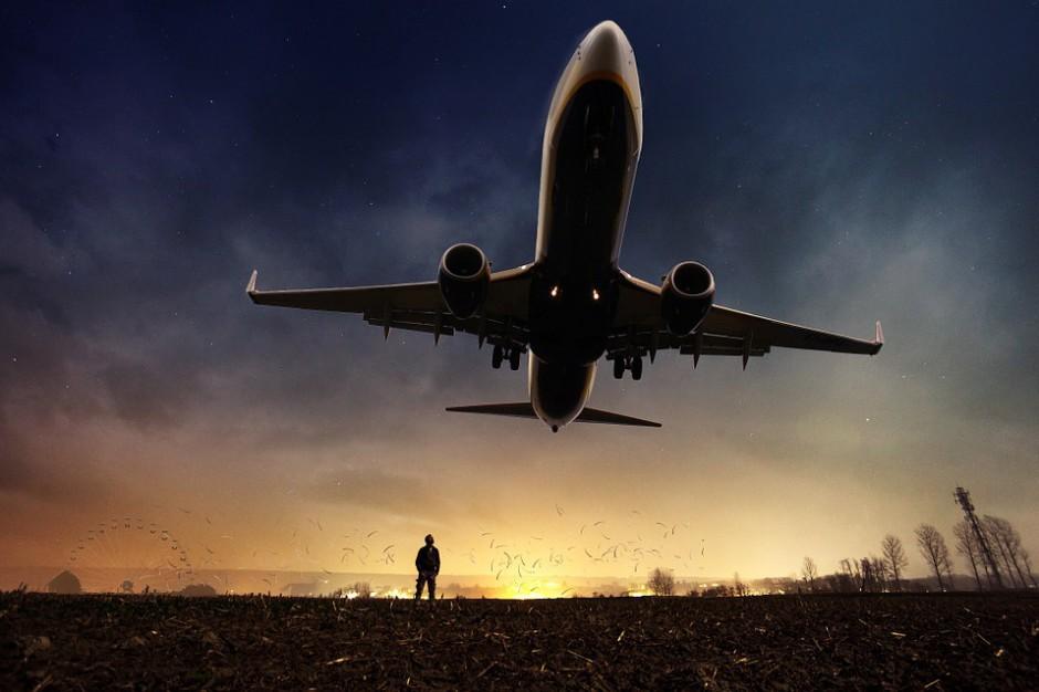Mariusz Szpikowski: przewoźnicy lotniczy 284 razy naruszyli ciszę nocną na Lotnisku Chopina