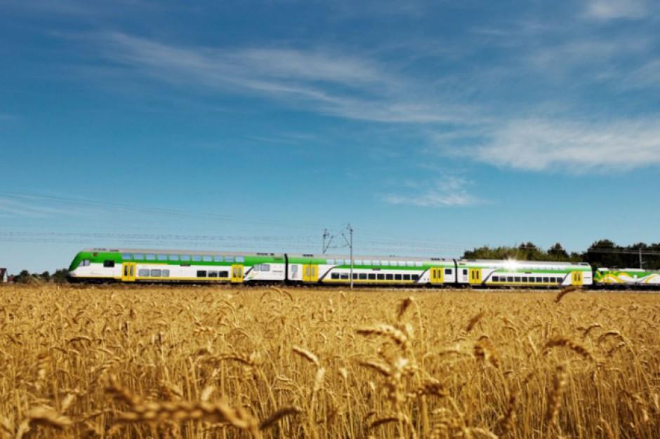 Niemal 50 dodatkowych par pociągów nad morzem. Pomorze czeka na turystów