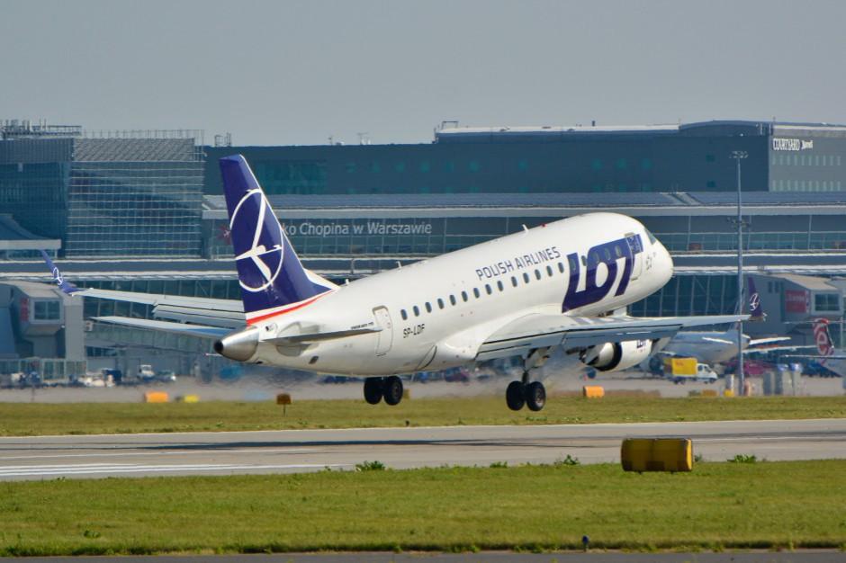 LOT od września zacznie latać na trasie Warszawa-Lublin