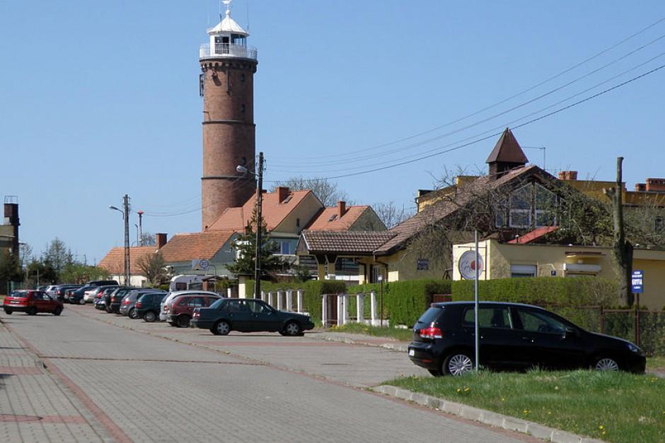 Rozpoczyna się remont zabytkowej latarni morskiej w Jarosławcu