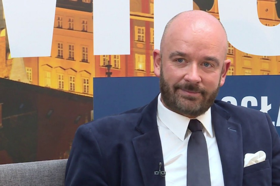 Wybory samorządowe: Posłowie Unii Europejskich Demokratów poparli Jacka Sutryka na prezydenta Wrocławia