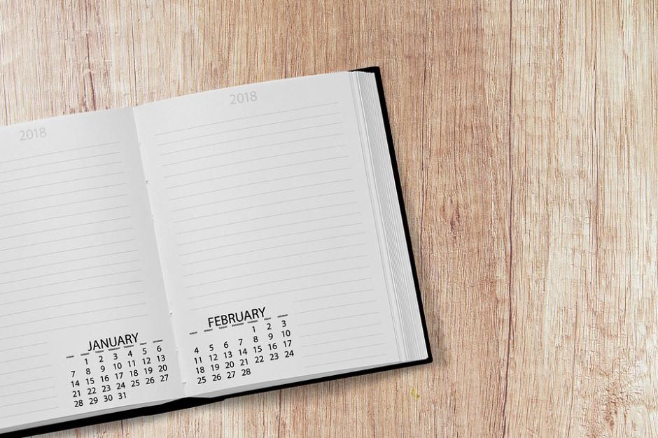 MEN opublikowało kalendarz roku szkolnego 2018/2019. Kiedy wypadną ferie i przerwy świąteczne?