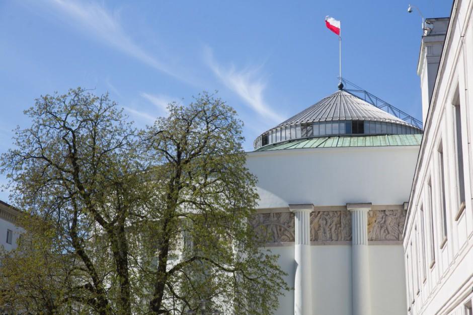 Sejm zajmie się projektem noweli Kodeksu wyborczego