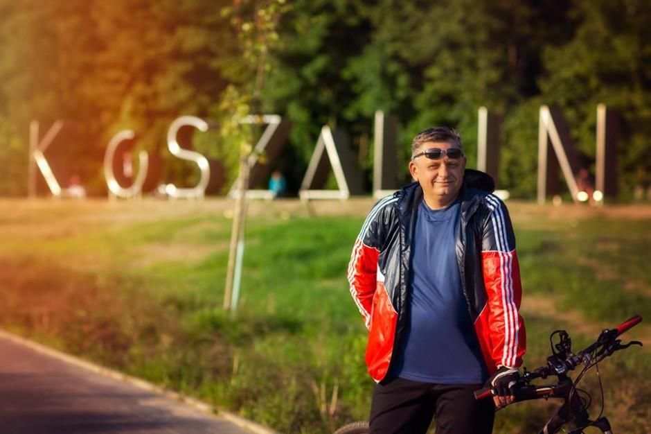 Piotr Jedliński kandydatem Koalicji Obywatelskiej na prezydenta Koszalina