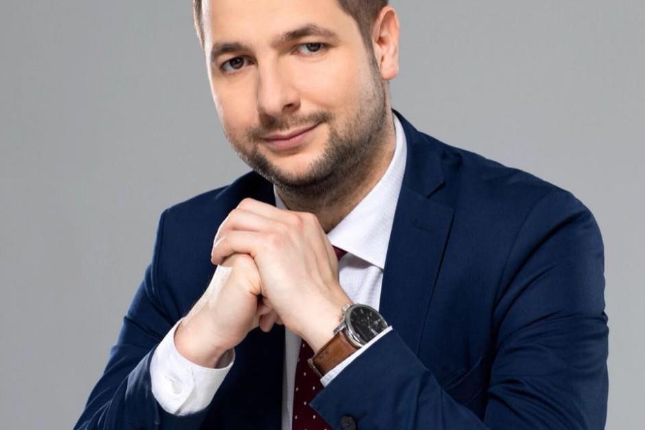 Patryk Jaki: Warszawa musi być jedna