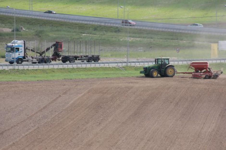Rolnikom zostały dwa dni na złożenie wniosku o dopłaty bezpośrednie