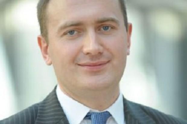 Tomasz Zakrzewski, specjalista ds. samorządów Centrum Analiz Klubu Jagiellońskiego (Fot. cakj.pl)