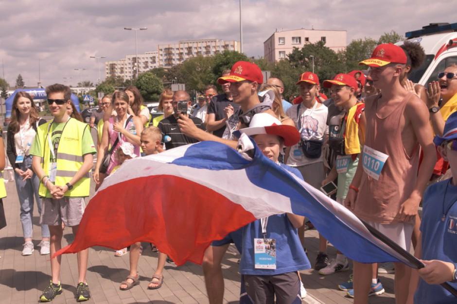 Gdynia gospodarzem Światowych Letnich Igrzysk Polonijnych