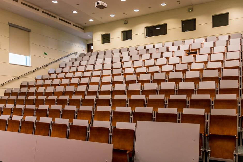 Lubuskie: finansowe wsparcie samorządu regionu dla lubuskich uczelni