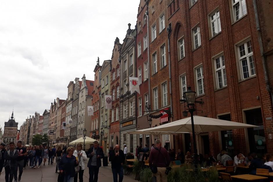 W Gdańsku bezpłatna pomoc prawna także dla turystów