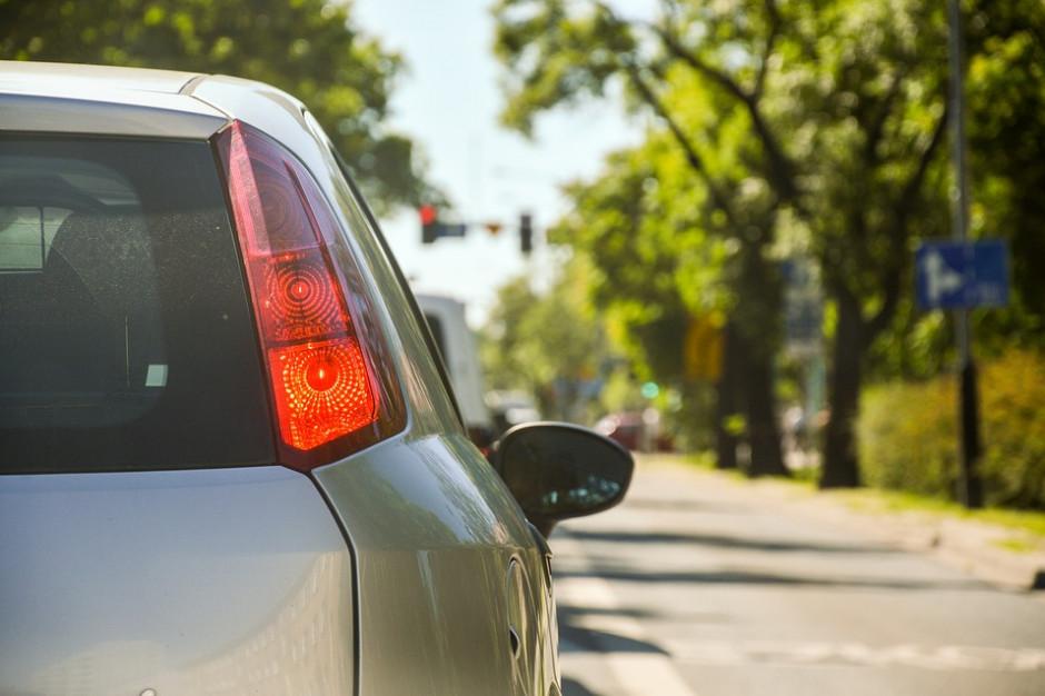 Autonomiczne samochody wywołają rewolucję w płatnych strefach miejskich