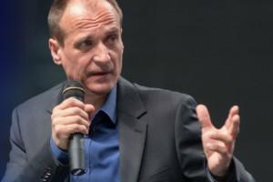 Paweł Kukiz nie poprze kandydatury Jana Śpiewaka na prezydenta Warszawy