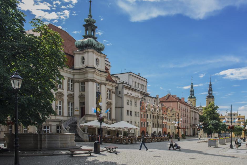 Oto 35 średnich polskich miast, które zostaną przebadane na zlecenie resortu rozwoju