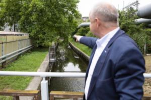 Gdańsk przygotowuje się na wypadek powodzi