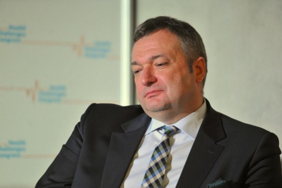 Marek Tombarkiewicz wygrał konkurs na dyrektora ZOZ-u w Staszowie, ale nim nie pokieruje
