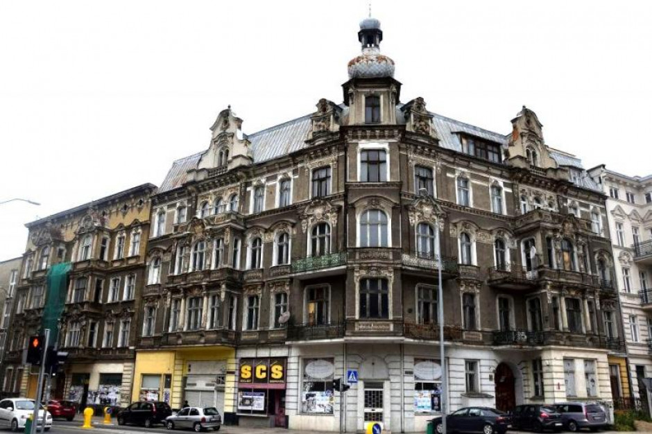 Szczecin zrywa umowę z wykonawcą. Kamienice wreszcie odzyskają dawny blask?