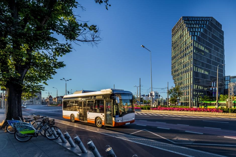 Samorządy kupią 1300 autobusów elektrycznych do 2023 roku