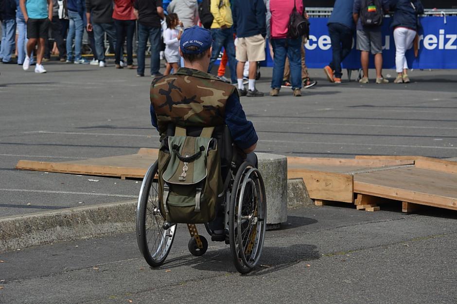 Niepełnosprawni mogą już złożyć wniosek o świadczenie przez internet