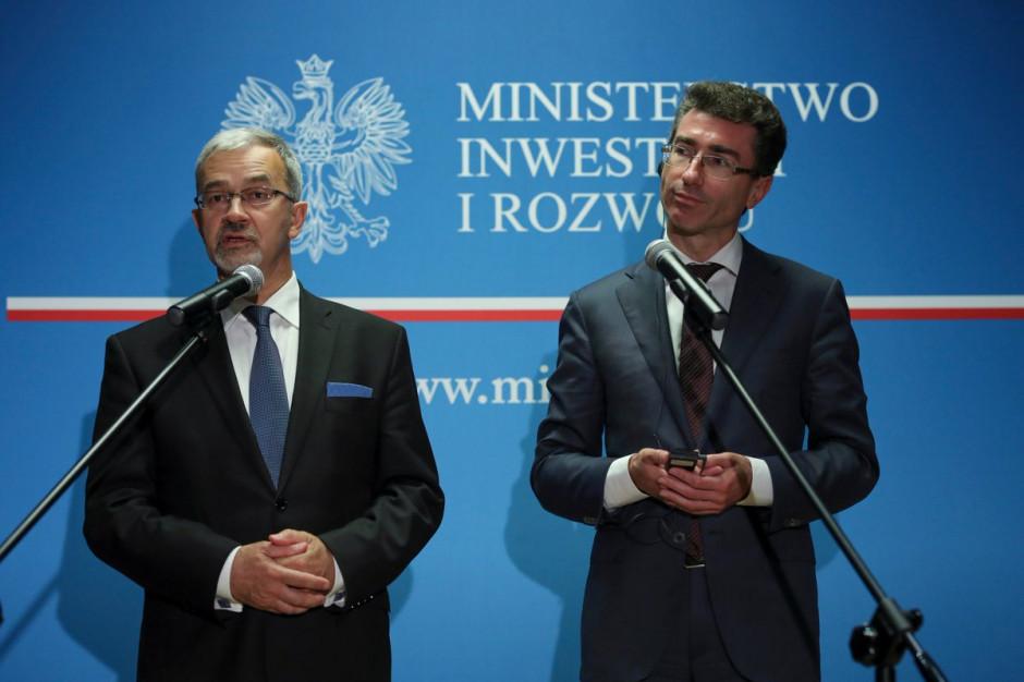 Kwieciński: nie jesteśmy zadowoleni z propozycji budżetu UE na lata 2021-2027