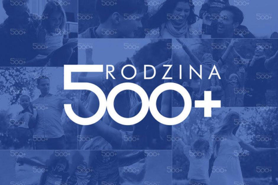 500 plus: wkrótce rusza nabór wniosków na nowy okres zasiłkowy