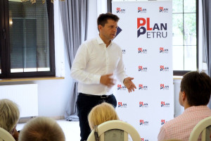 Ryszard Petru ma ambitne plany po wyborach samorządowych