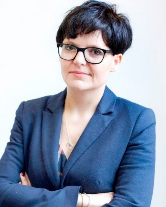 Justyna Glusman (fot.mat.pras.)