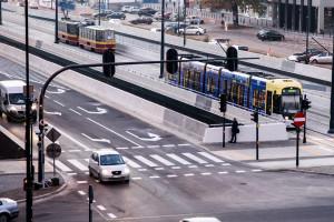 Miasto inwestuje w tramwaje. 660 mln zł na nowe torowiska, tramwaje i modernizacje