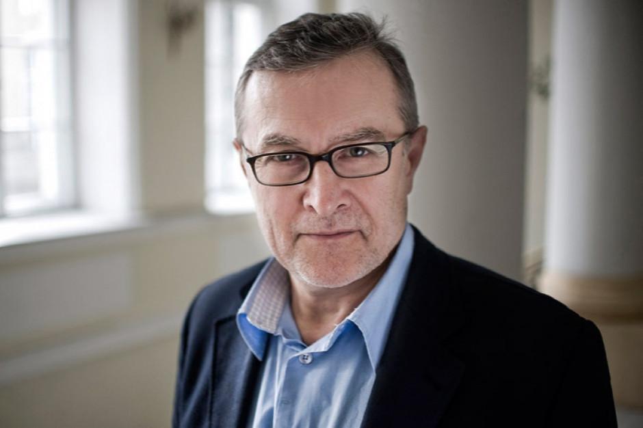 Piotr Gliński: PiS zawsze uznawało kwestie mieszkalnictwa za priorytet