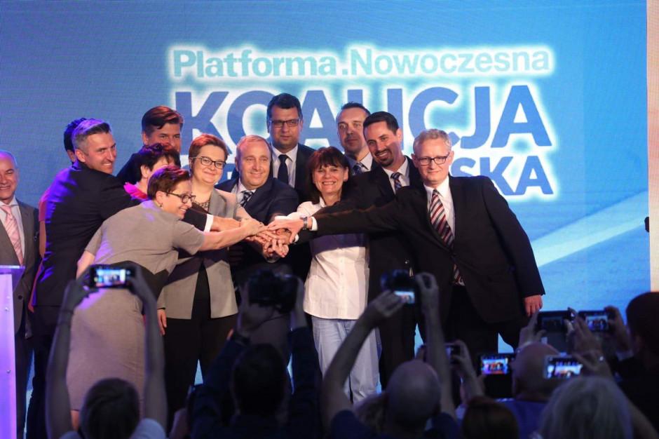 Sławomir Kotylak kandydatem PO i Nowoczesnej na prezydenta Zielonej Góry