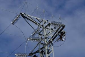 Podlaskie: Ponad 9 tys. odbiorców bez prądu po wieczornych burzach
