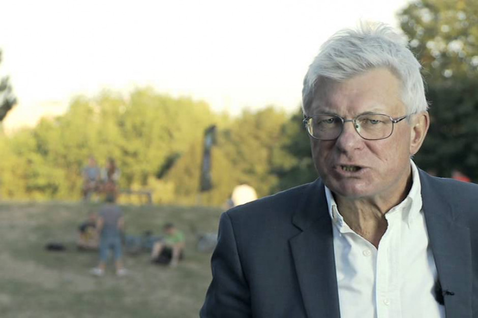 Andrzej Celiński nie uważa Jana Śpiewaka za człowieka lewicy