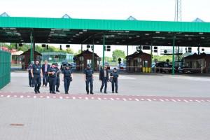 Fani futbolu jadą do Kaliningradu. Jaka sytuacja na polsko - rosyjskiej granicy?