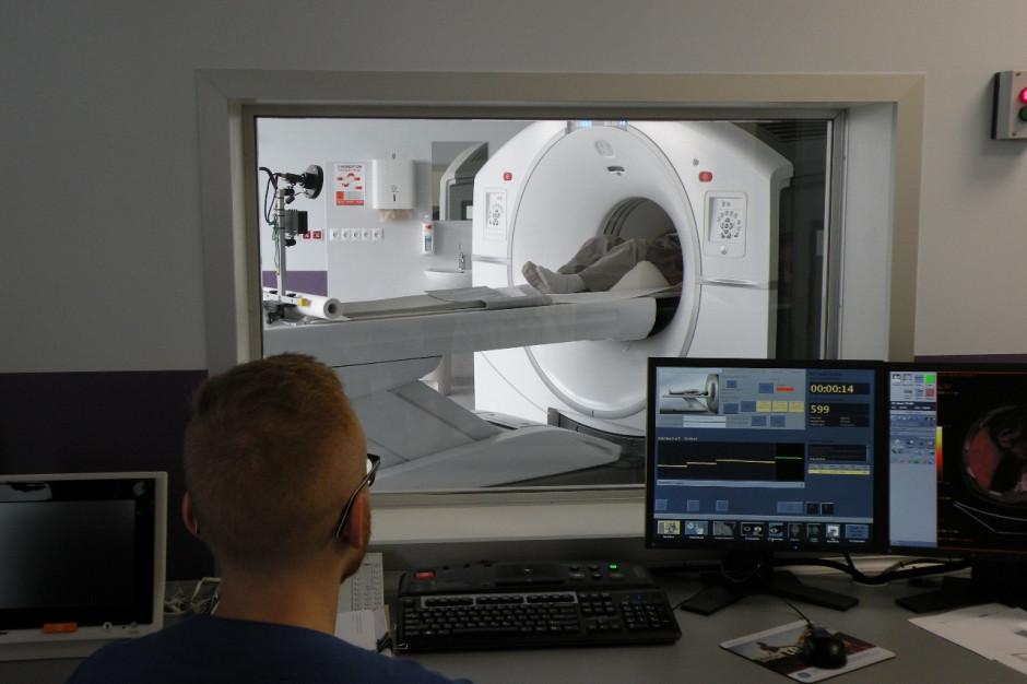 Szpital w Gorzowie Wielkopolskim z pracownią PET/CT.