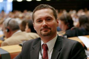 Jarosław Wałęsa kandydatem PO i Nowoczesnej na prezydenta
