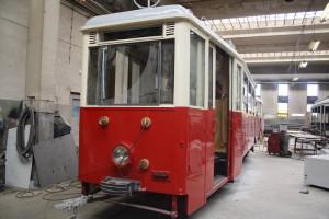 50-letni tramwaj znów rusza na tory. I to jest dobra wiadomość