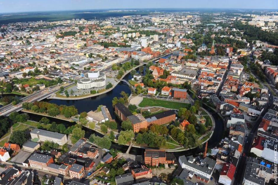 """Bydgoszcz pominięta w rządowym programie """"Mosty dla regionów"""""""