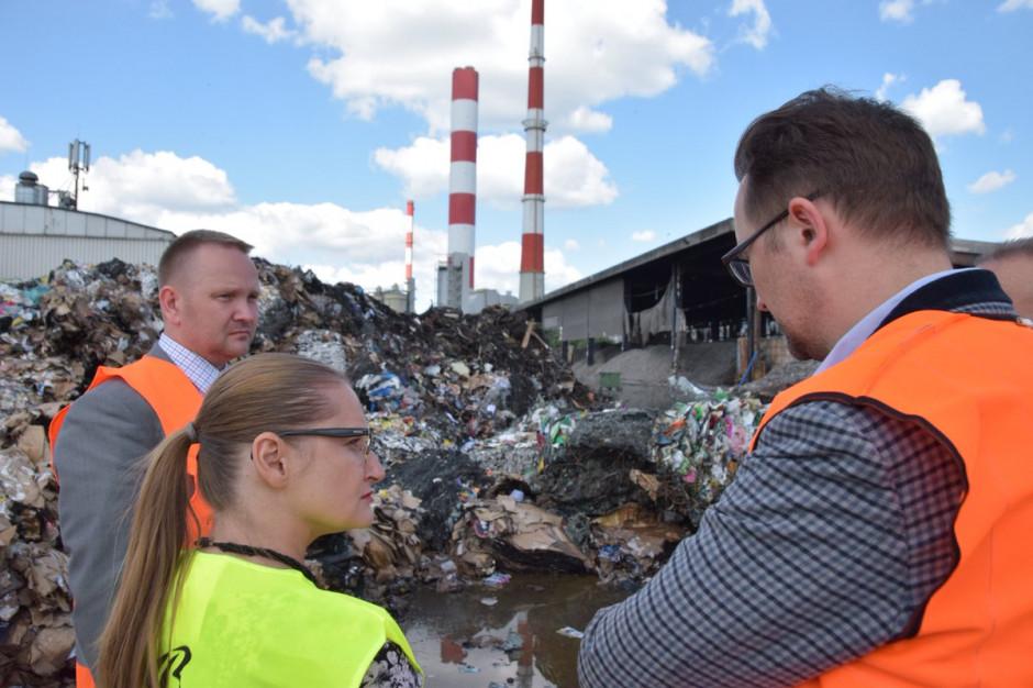 Konfederacja Lewiatan oraz Instytut Remediacji Terenów Zanieczyszczonych o gospodarce odpadami
