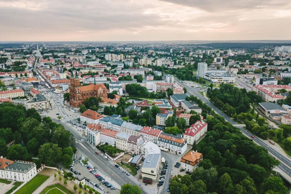 Białystok promował budżet obywatelski na festynie