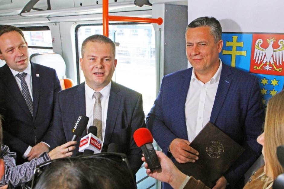 Pociągi wrócą na trasę Kielce - Busko-Zdrój: terminy, czas przejazdu, bilety